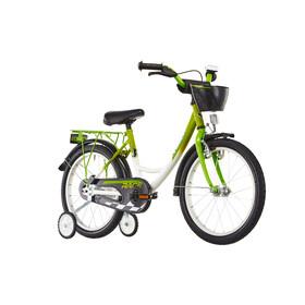 "Vermont Race - Bicicletas para niños - 18"" verde"